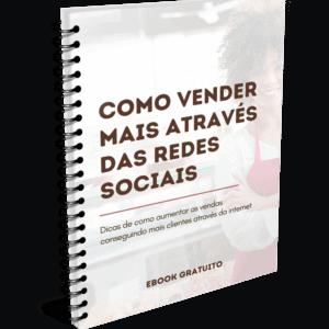 eBook Como Vender mais Através das Redes Sociais